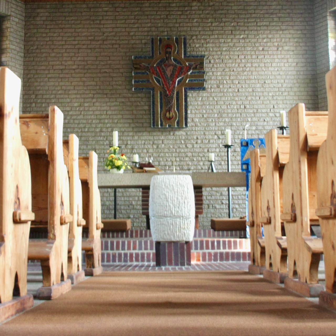 St. Johannes-Gemeinde Rodenberg